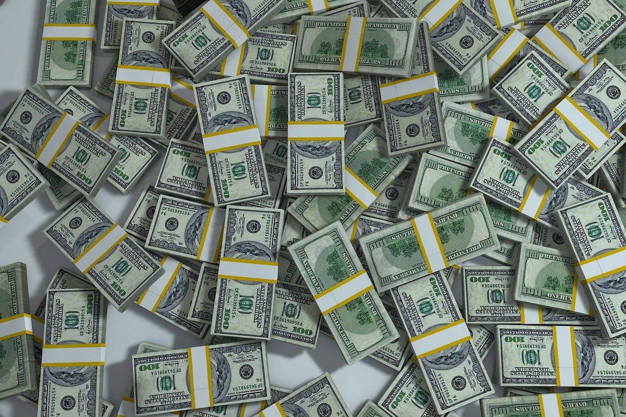 wards of cash