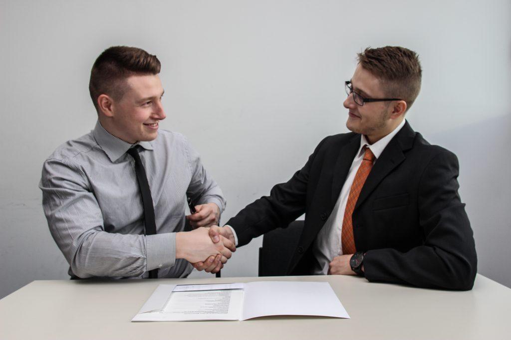 secure business loan